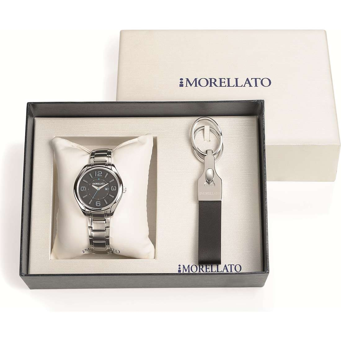 watch only time unisex Morellato Panarea R0153104006