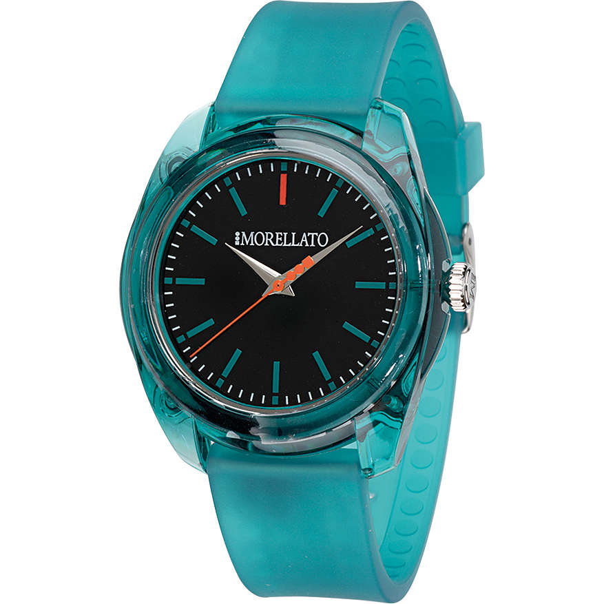 watch only time unisex Morellato R0151101005