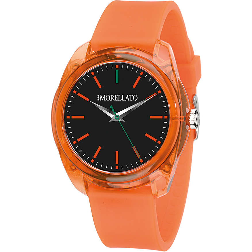 watch only time unisex Morellato R0151101008