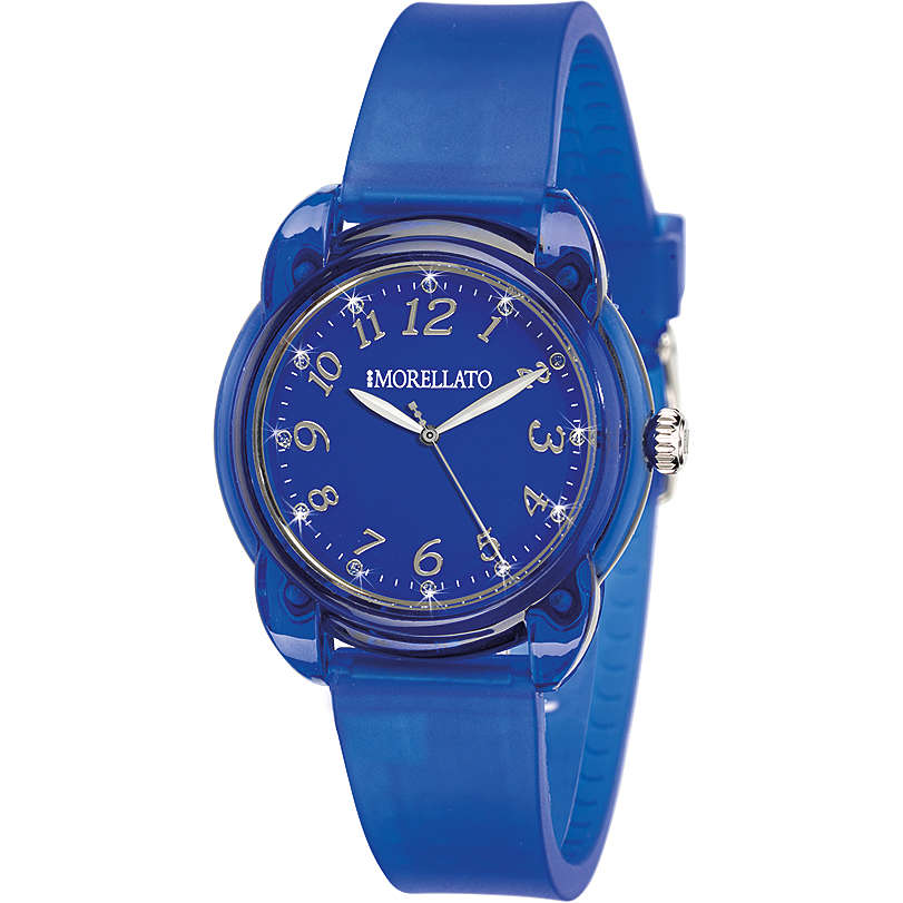 watch only time unisex Morellato R0151101506