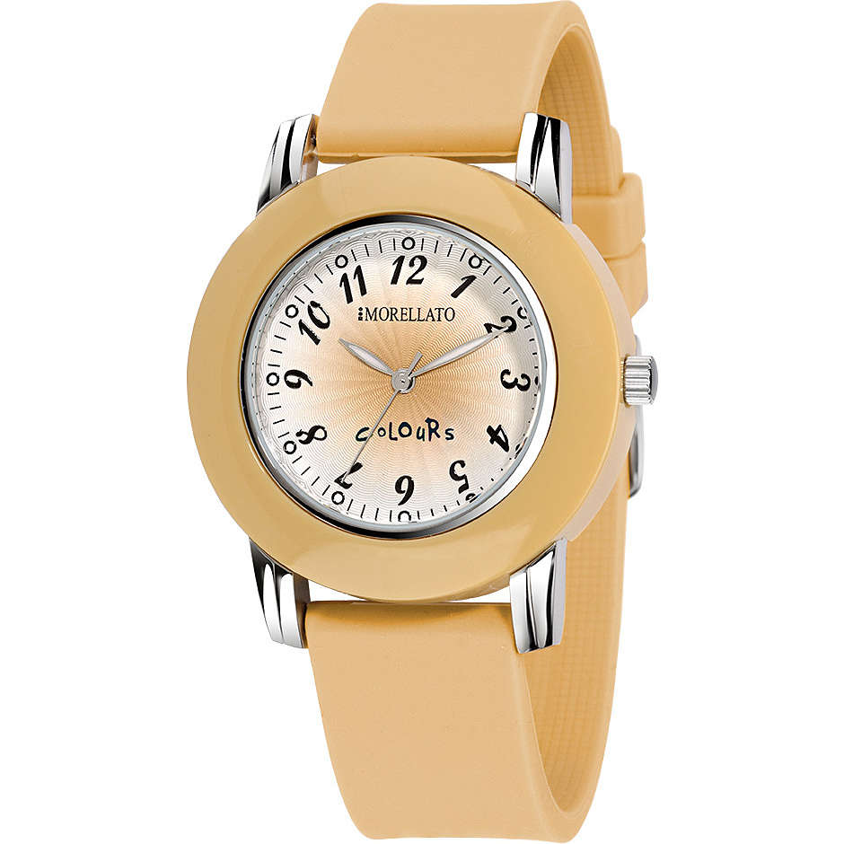 watch only time unisex Morellato SID001