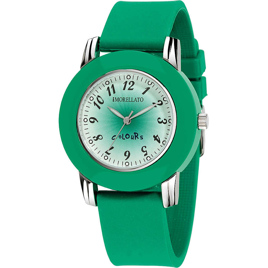 watch only time unisex Morellato SID002
