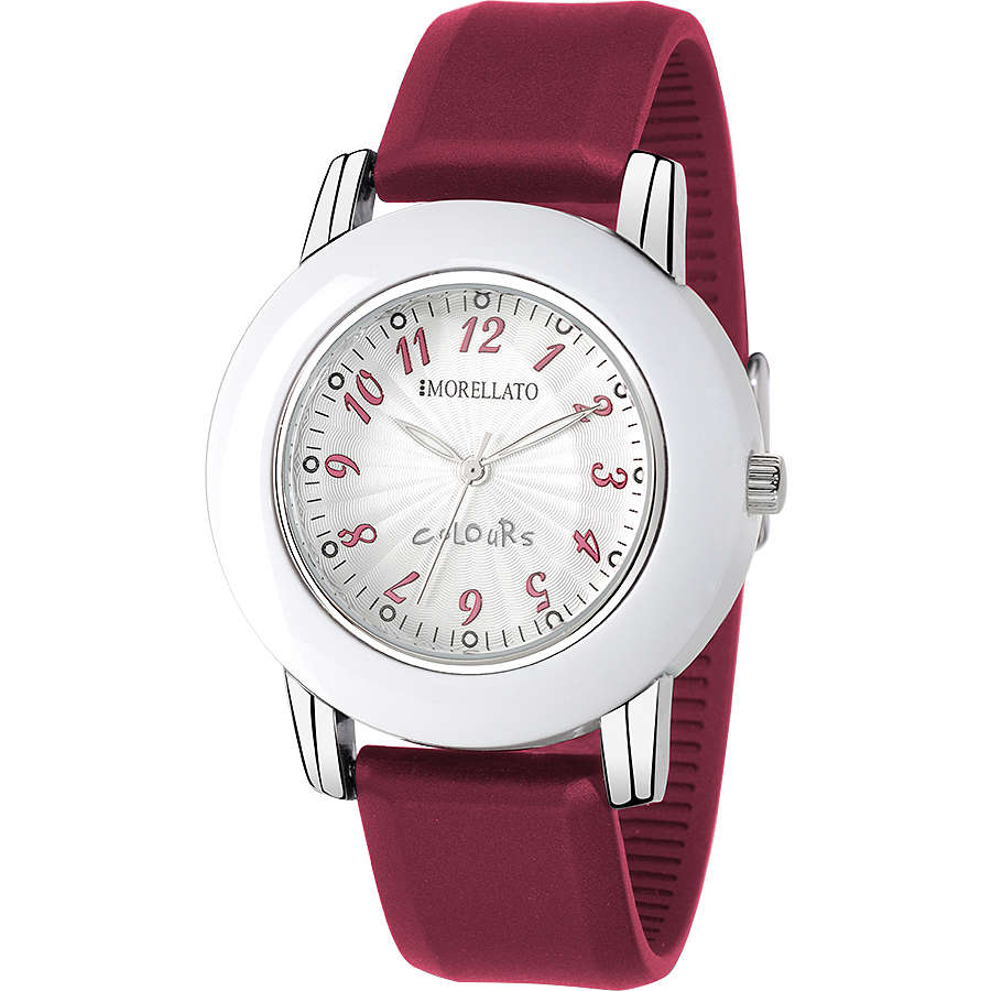 watch only time unisex Morellato SID015