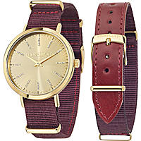 watch only time unisex Morellato Versilia R0151133502