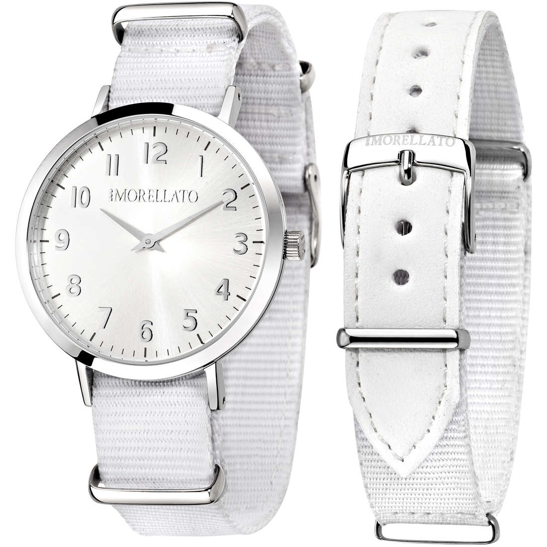 watch only time unisex Morellato Versilia R0151133504