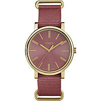 watch only time unisex Timex Original TW2P78200