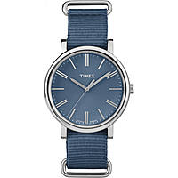 watch only time unisex Timex Original TW2P88700