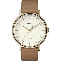 watch only time unisex Timex Weekender Fairfield 41 TW2R26200