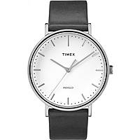 watch only time unisex Timex Weekender Fairfield 41 TW2R26300