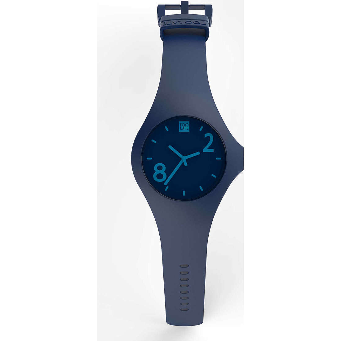 watch only time unisex Too late 8052745222140