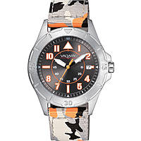 watch only time unisex Vagary By Citizen Boy IH5-210-60