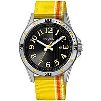 watch only time unisex Vagary By Citizen IU0-216-50
