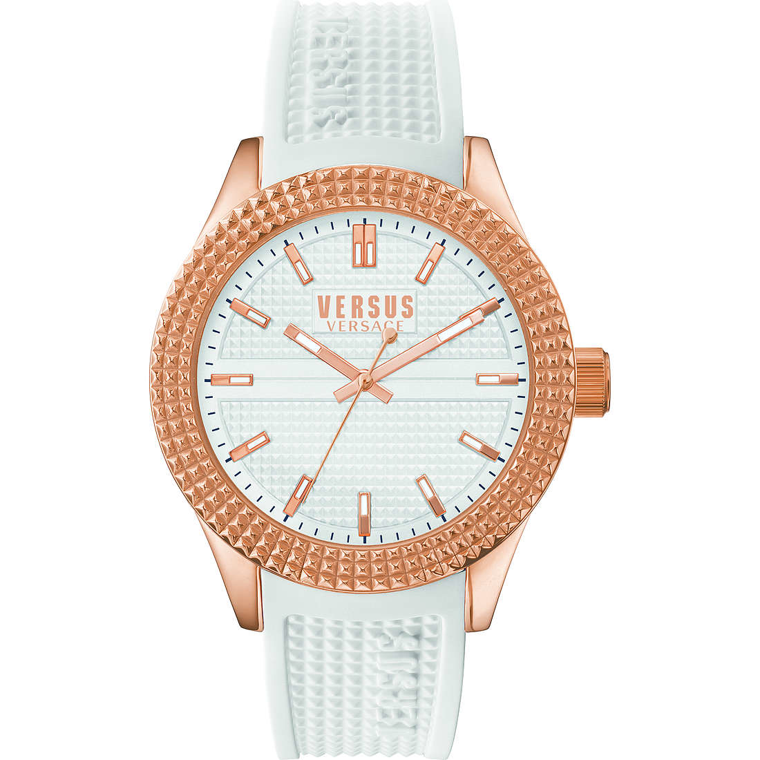 watch only time unisex Versus Bayside SOT050015