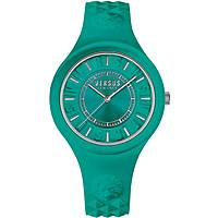 watch only time unisex Versus Fire Island SOQ070016