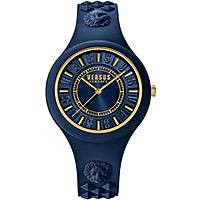 watch only time unisex Versus Fire Island SOQ090016
