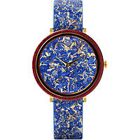 watch only time woman Ab Aeterno Flora A_FL_LBR