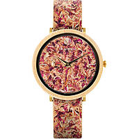watch only time woman Ab Aeterno Flora A_FL_LGT
