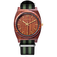 watch only time woman Ab Aeterno Horizon DG_C_BL_GREEN