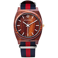 watch only time woman Ab Aeterno Horizon DW_C_BLU_RED