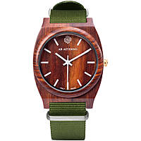 watch only time woman Ab Aeterno Horizon DW_C_GREEN