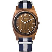 watch only time woman Ab Aeterno Horizon JW_C_BLU_WH20