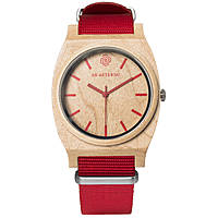 watch only time woman Ab Aeterno Horizon RR_C_RED20