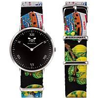 watch only time woman Barbosa Basic 01SLNR-18SN196