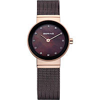 watch only time woman Bering Classic 10122-265