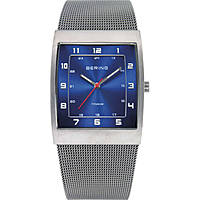 watch only time woman Bering Classic 11233-078