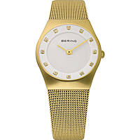 watch only time woman Bering Classic 11927-334