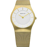 watch only time woman Bering Classic 11930-334