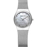 watch only time woman Bering Classic 12924-000
