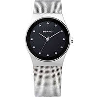 watch only time woman Bering Classic 12927-002