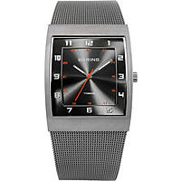watch only time woman Bering Titanium 11233-077