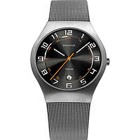 watch only time woman Bering Titanium 11937-007