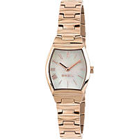 watch only time woman Breil Barrel TW1655