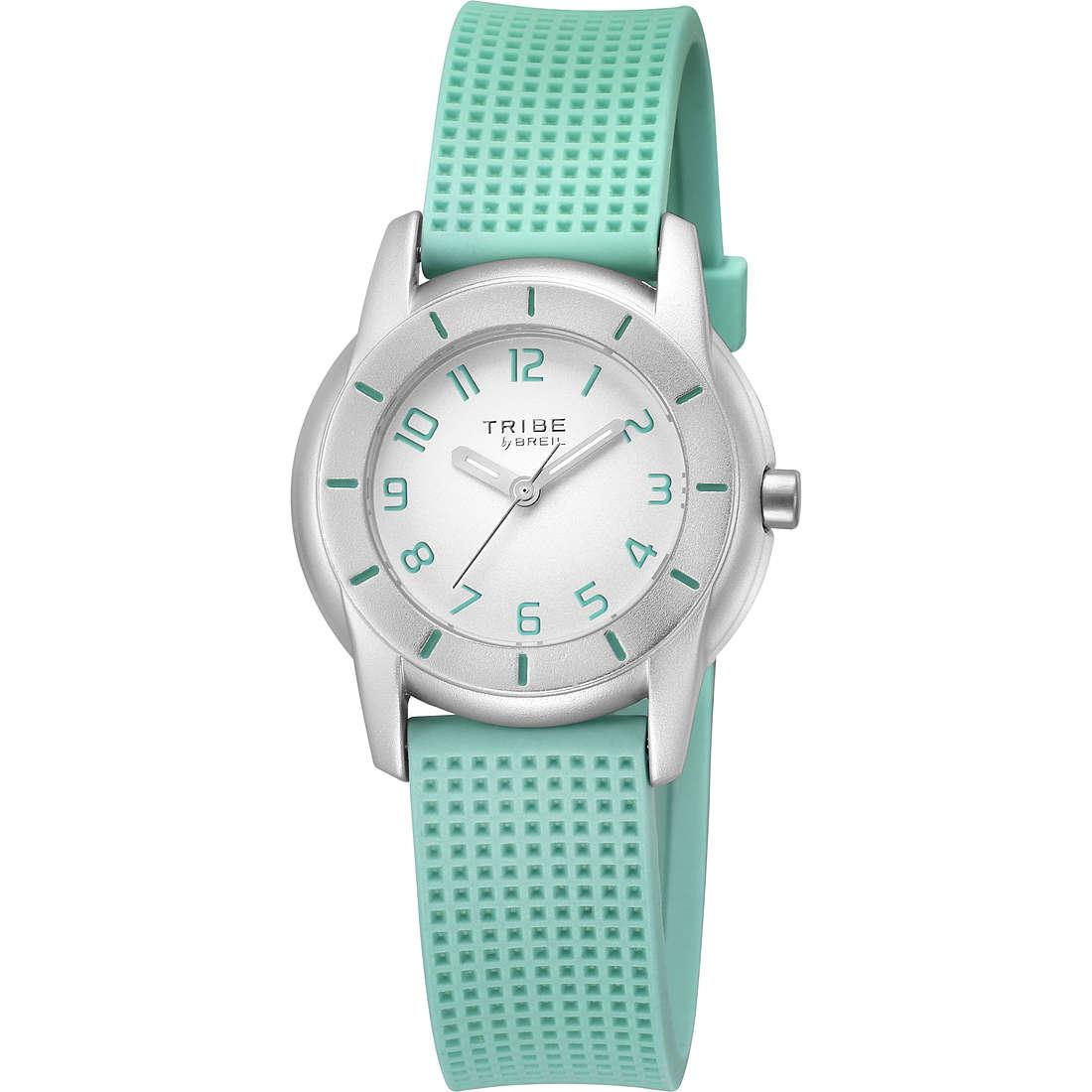 watch only time woman Breil Brick EW0096
