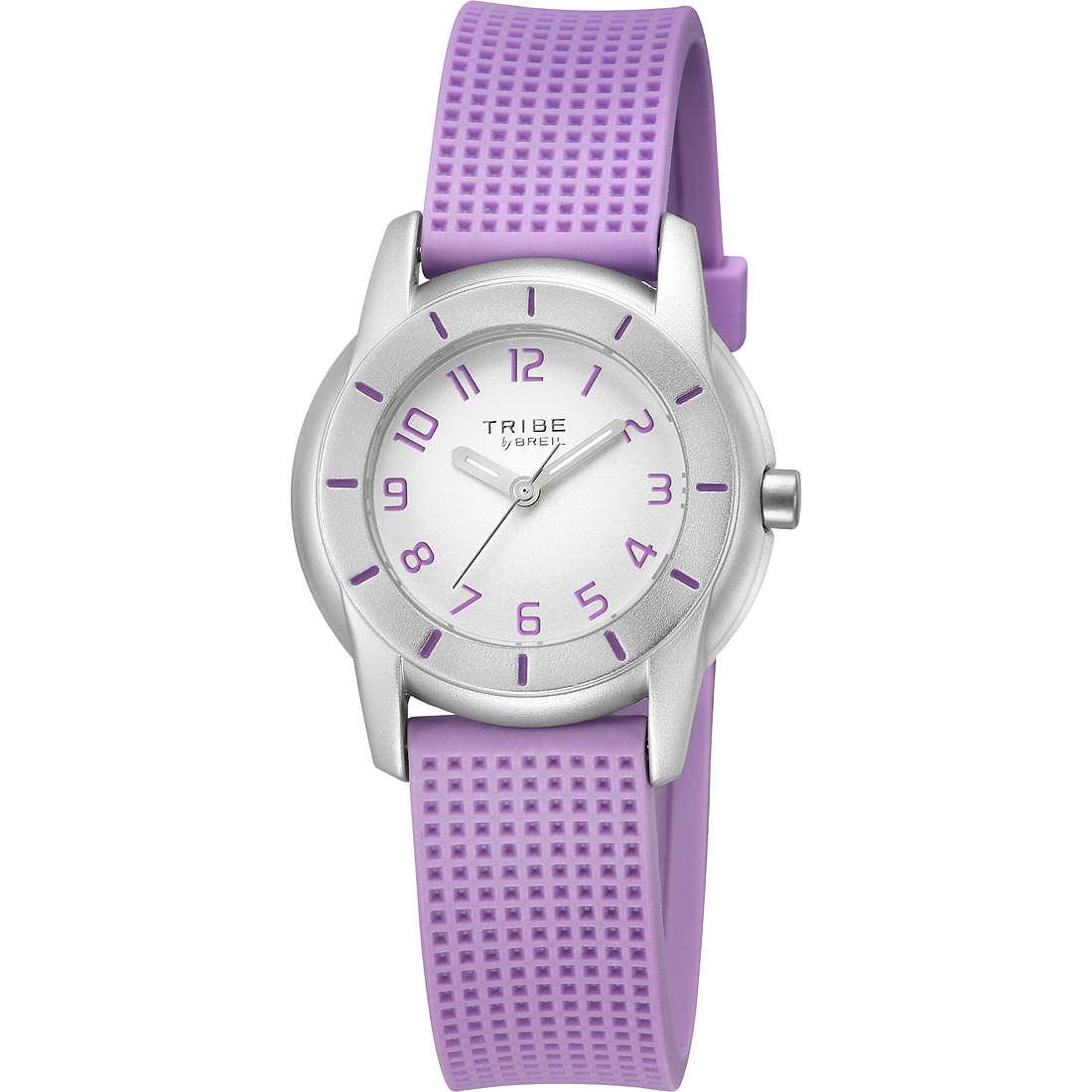 watch only time woman Breil Brick EW0097