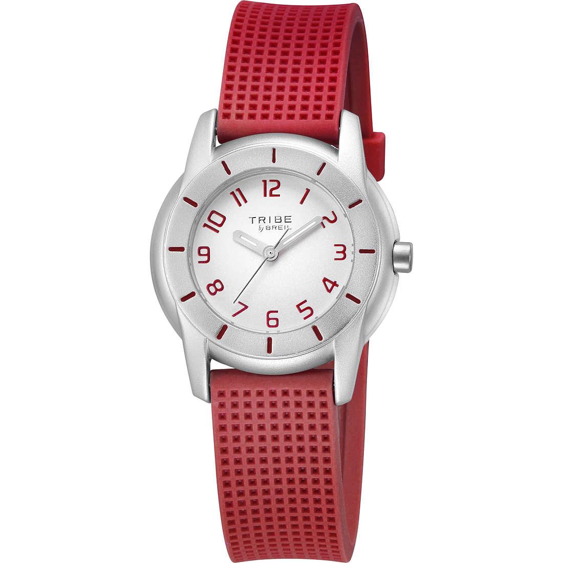 watch only time woman Breil Brick EW0098