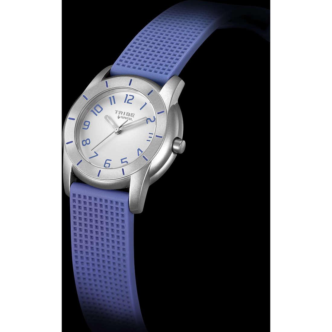 watch only time woman Breil Brick EW0102