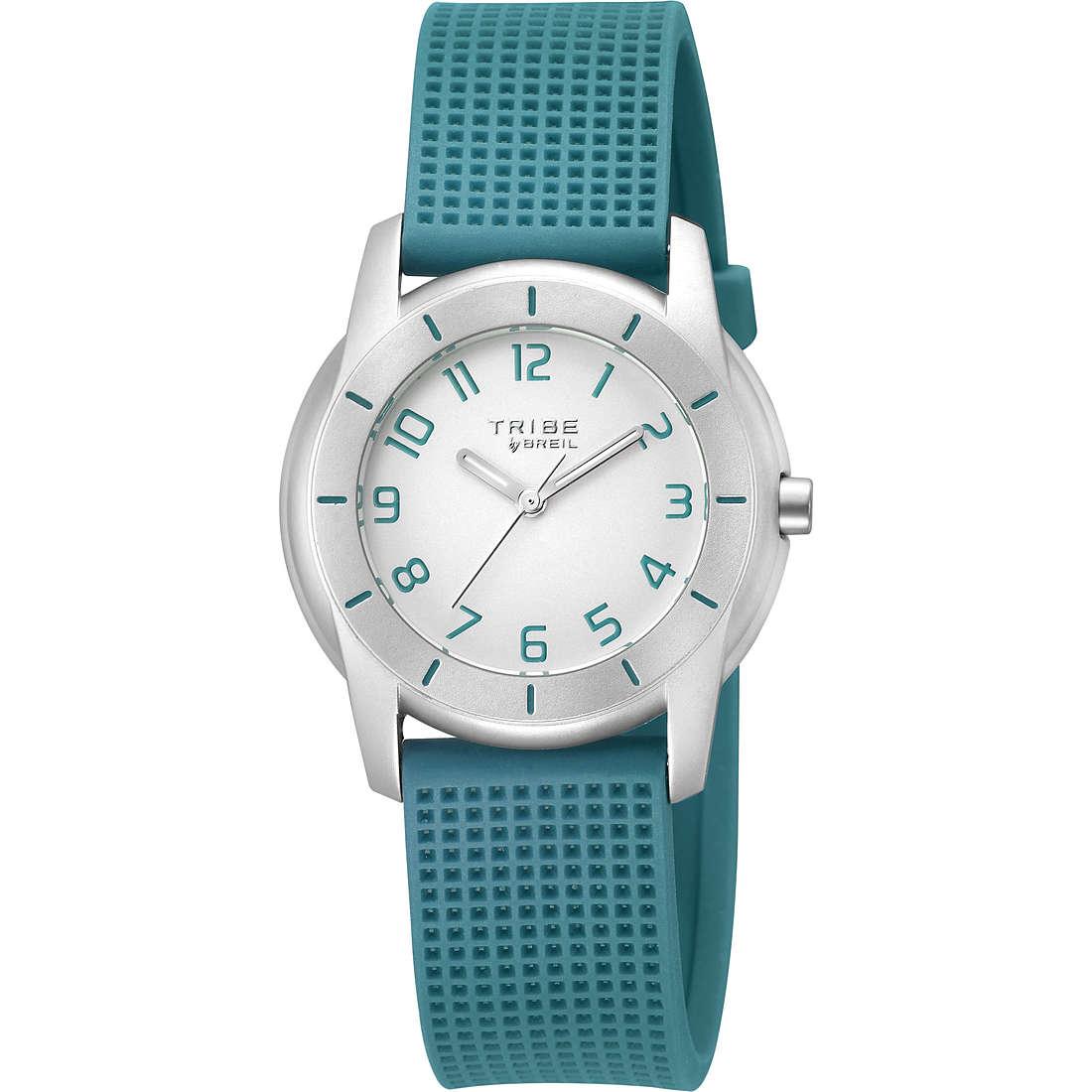 watch only time woman Breil Brick EW0103