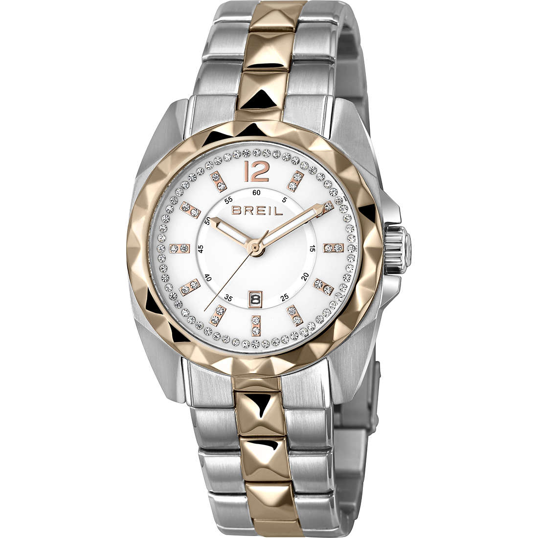 watch only time woman Breil Bright TW1342