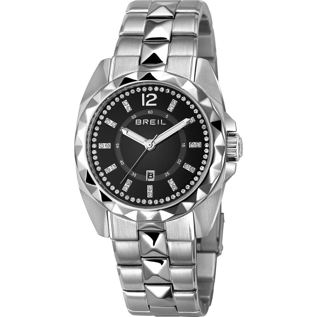 watch only time woman Breil Bright TW1343