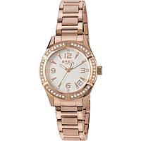 watch only time woman Breil C'Est Chic EW0271