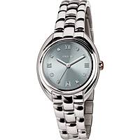 watch only time woman Breil Claridge TW1585