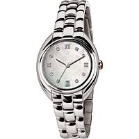 watch only time woman Breil Claridge TW1587