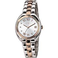 watch only time woman Breil Claridge TW1588