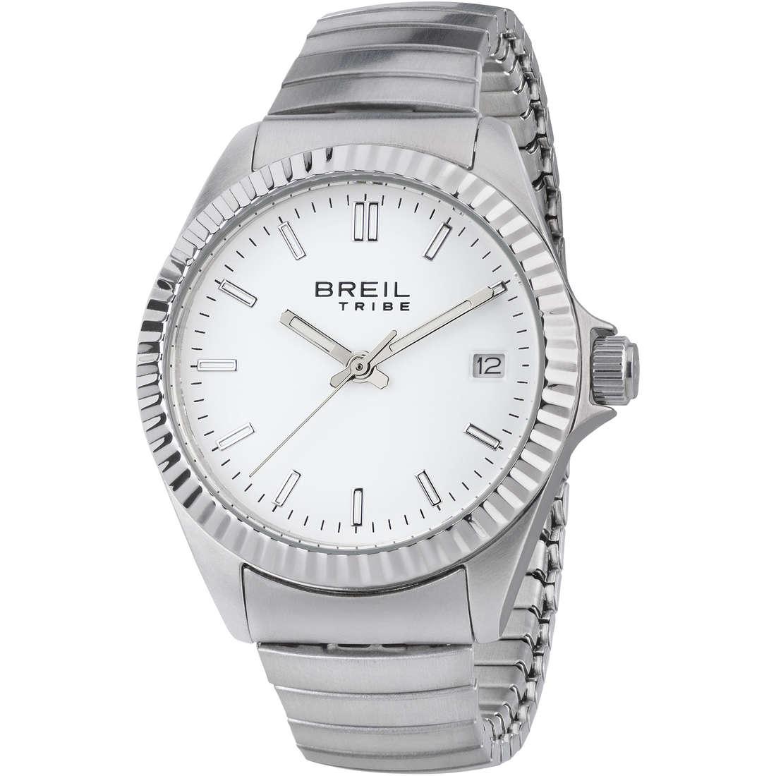 watch only time woman Breil Classic Elegance EW0217