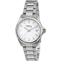 watch only time woman Breil Classic Elegance EW0218