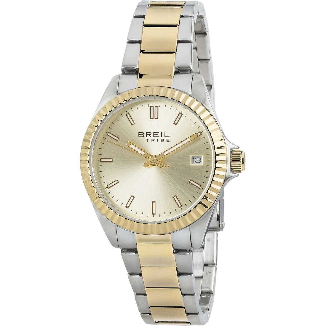 watch only time woman Breil Classic Elegance EW0219